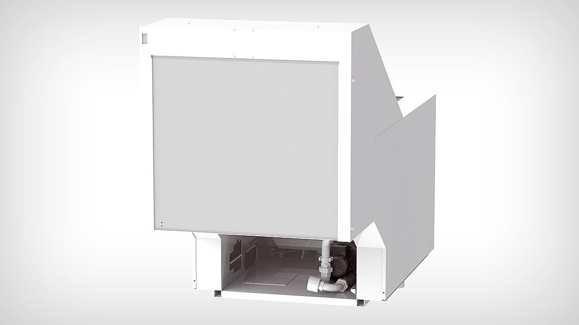 Гидростатический фильтр HL